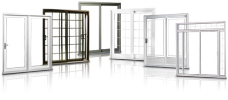 Porte patios  sc 1 st  Roberge portes et fenêtres & Roberge Doors and Windows - Novatech Patio Doors
