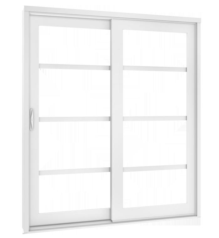 Portes Patio Novatech - Roberge Portes et Fenêtres