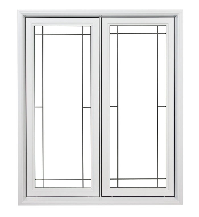 pvc casement roberge doors and windows. Black Bedroom Furniture Sets. Home Design Ideas