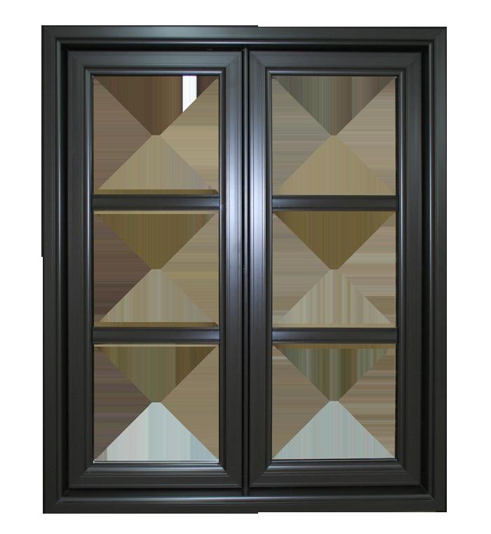 Roberge Doors And Windows Hybrid Casement